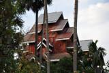 Ngahtatgyi Paya, Yangon