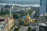 Yangon Views