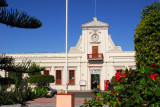Casa de Gobierno - La Paz is the capital of the Mexican state of Baja California Sur