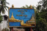 Welcome to Myanmar - the Golden Land