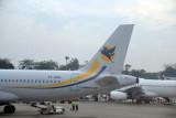 Myanmar Airways International A320 (XY-AGG)