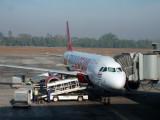 Thai Air Asia Truly ASEAN