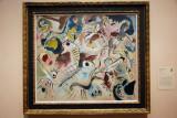 Sketch 160A, 1912, Vasily Kandinsky (1866-1944)