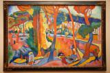 The Turning Road, L'Estaque, 1906, André Derain (1880-1954)