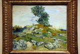 The Rocks, 1888, Vincent van Gogh (1853-1890)