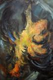 The Chicken, ca 1926, Chaim Soutine (1893-1943)