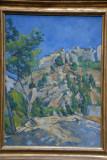 Bottom of the Ravine, ca 1879, Paul Cézanne (1839-1906)