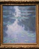 Water Lilies (Nymphéas), 1907, Claude Monet (1840-1926)
