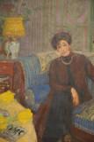 Mme Tristan Bernard, 1913-14, Edouard Vuillard (1868-1940)