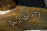 Signature of Auguste Rodin