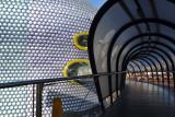 Bridge at the Bullring, Birmingham