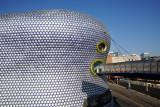 Selfridges at the Bullring Shopping Centre, Birmingham