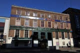 Barracuda & Circus Casino, Birmingham