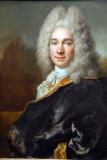 Pierre Cadeau de Mongazon ca 1715 by Nicolas de Largillière (1656-1746)