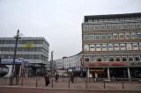 Bochum - Kurt-Schümacher-Platz
