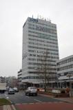 LUEG tower - Kurt-Schümacher-Platz, Bochum