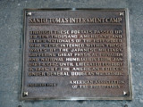 Santo Tomas Internment Camp, WWII