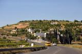 Highway 60 Near Bayt Umar