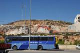 Making way for more Israeli construction at  Ramat Mamra Giv'at Harsina, just northeast of Hebron