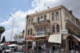 Sultan Suleyman Street, East Jerusalem