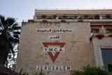East Jerusalem YMCA