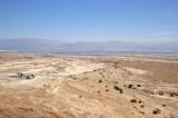 Jordan Rift Valley - Dead Sea (southern)