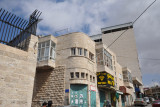 Bus 21 from the Arab bus station in East J'lem costs NIS 6 and leaves you at the corner of Hebron Street and Beit Jala Street.