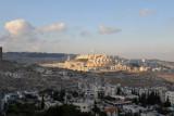 Har Homa was renamed Homat Shmu'el after a former deputy mayor of Jerusalem active in its development