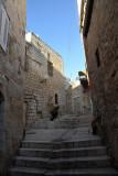 SW Christian Quarter, Jerusalem
