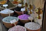 Incense souq, Muslim Quarter