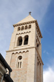Bell tower of the Lutheran Church of the Redeemer, Jerusalem