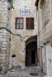 Citadel Hostel, Christian Quarter