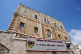 Collège des Frères Jérusalem, De La Salle High School, Latin Patriarchate