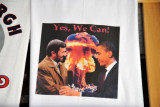 Obama and Ahmadinejad - Yes, We Can!