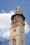 Khanqah Salahiyya Mosque, Aqabat al-Khanqah Street, Christian Quarter