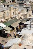 Souq Khan al-Zeit, Jerusalem