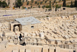 Mount of Olives is said to be where God will start redeeming the dead after the day of Judgment