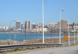 Port Elizabeth, capital of the Eastern Cape
