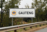 Welcome to Gauteng Province, South Africa