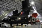 Hawker Siddeley (Blackburn) Buccaneer (ZU-AVI)