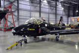 Hawker Hunter (ZU-PER), Thunder City