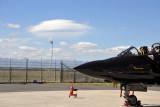 Hawker Siddeley (Blackburn) Buccaneer (ZU-BCR), Thunder City