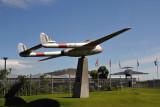 De Havilland DH.100 Vampire, South African Air Force, Thunder City