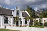 Cape Wine Country