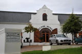 Bilton Winery, Stellenbosch Winelands