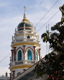 A Ho Mosque, Bayintnaung Road, Mandalay