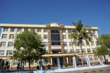 Building dated 22-10-2000, Mandalay