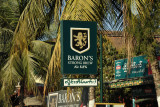 Baron's Strong Brew, East Moat Street, Mandalay
