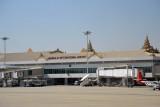 Mandalay International Airport, Myanmar