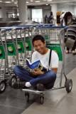 Mandalay Baggage Claim
